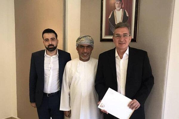 می دانستیم ایران دنبال برانکو بود، فوتبال عمان به او خوشبین است