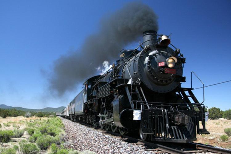 قطار گردشگری به سیستان و بلوچستان حرکت می نماید