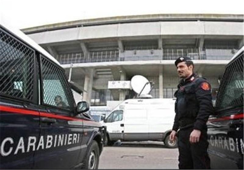 استقرار 7 هزار نیروی امنیتی در شهرهای مختلف ایتالیا