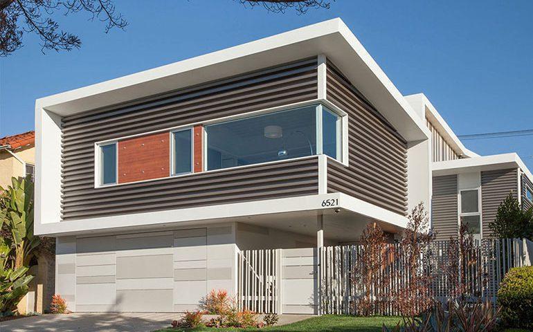 معماری مدرن چیست؟