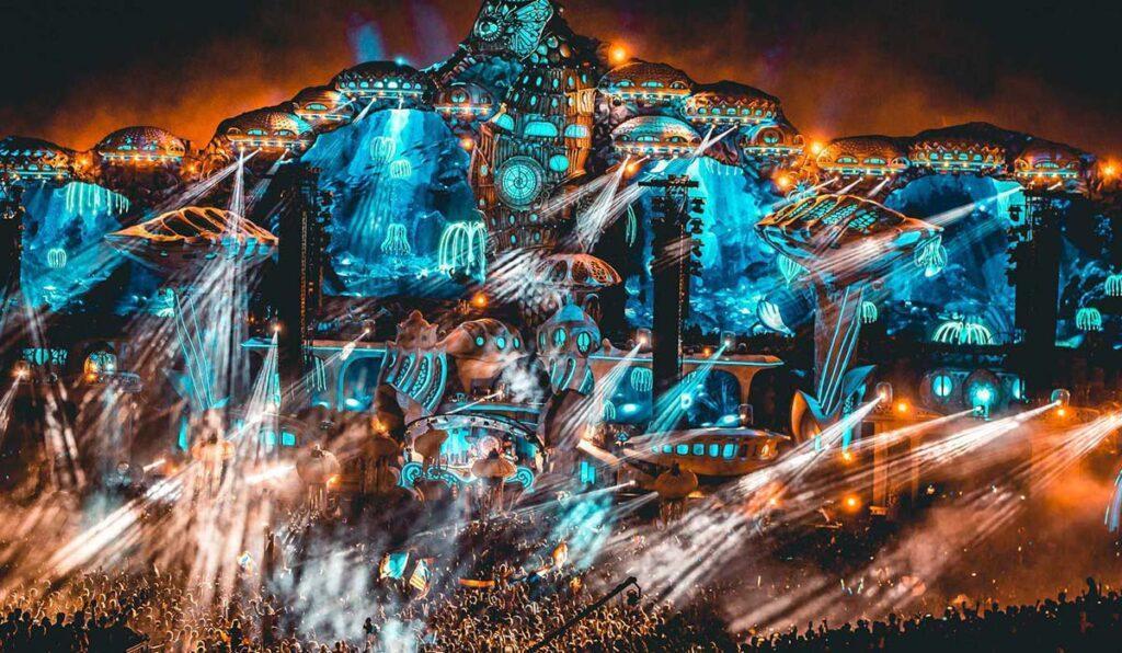 هیجان انگیزترین فستیوال های اروپا