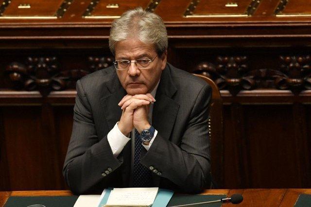 نخست وزیر جدید ایتالیا: روابط اتحادیه اروپا و روسیه را سوریه شکل می دهد