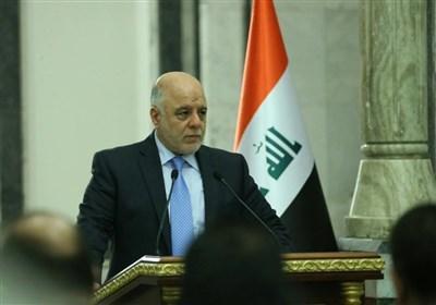 العبادی: بیکاری در بعضی استان های عراق به دلیل سفر میلیون ها زائر ایرانی به صفر رسیده است