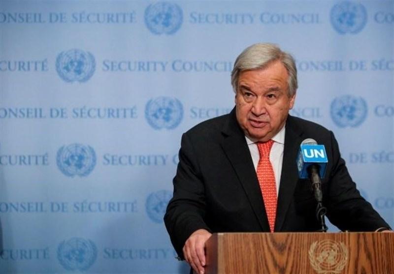 هشدار سازمان ملل به ترکیه درباره اعزام نیروی نظامی به لیبی