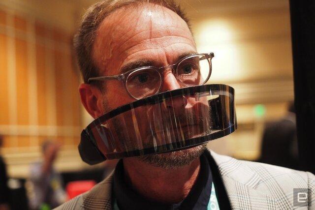ابداع ماسکی که 50 برابر بهتر از ماسک های معمولی است
