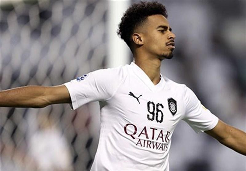 اکرم عفیف بازیکن سال 2019 فوتبال قطر شد
