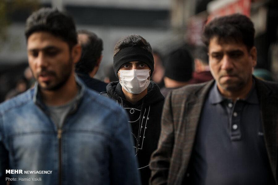 پرونده بوی نامطبوع تهران به کجا رسید؟ ، فاضلاب هم به ردیف متهمان اضافه شد