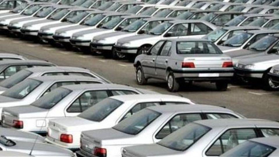 قیمت روز خودرو یکشنبه 1398، 10، 29 ، افزایش 3 میلیون تومانی برخی خودروها