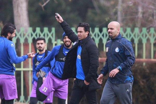 AFC اسیر بازی های پشت پرده شده، تصمیم علیه ایرانی ها عجولانه بود