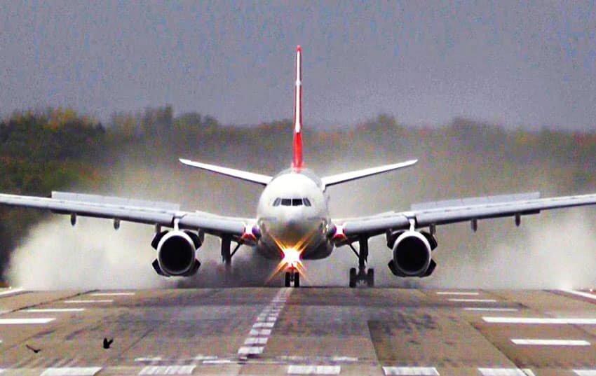پروازهای عمان به ایران به حالت تعلیق درآمد