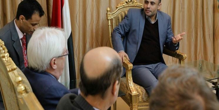 هشدار دولت نجات ملی یمن به سازمان ملل درباره تضعیف ابتکار سازمان ملل
