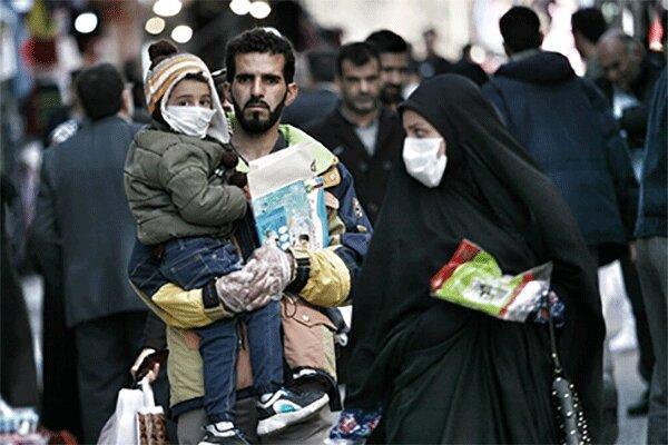 شهروندان قزوینی این هفته در خانه های خود بمانند