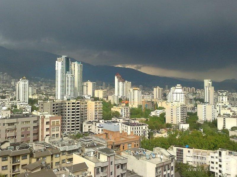 بیشترین و کمترین قیمت آپارتمان در تهران