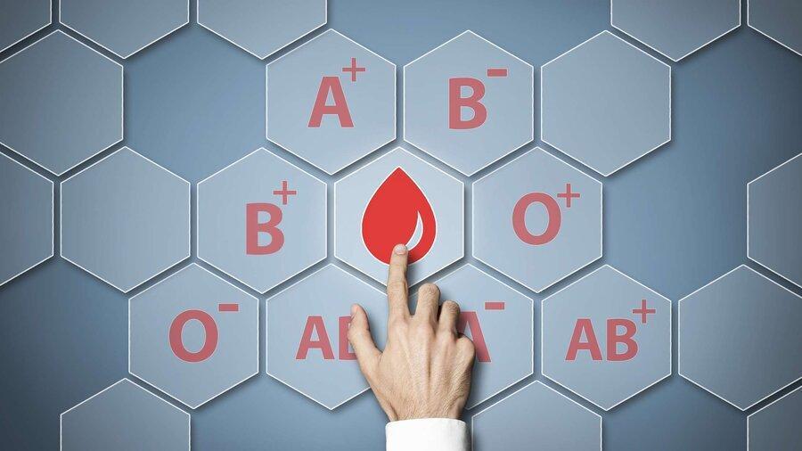خطراتی که گروه های خونی A و B را تهدید می نماید