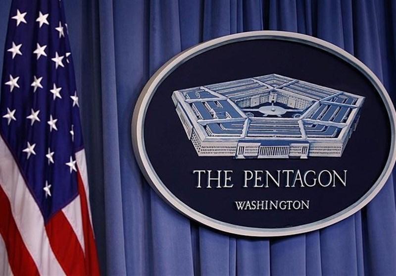 ادعای پنتاگون: هواپیمای آمریکایی را نیروهای طالبان سرنگون نکرده اند