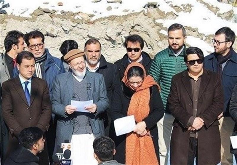 انتقاد 30 رسانه از برخورد دوگانه و فریبنده دولت افغانستان