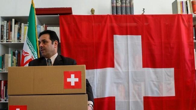 راه اندازی کانال اقتصادی ایران و سوئیس در انتظار تصمیم برای تخصیص ارز