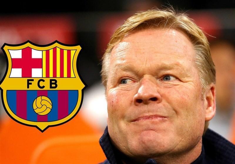 سرمربی تیم ملی هلند: پیشنهاد بارسلونا را رد کردم