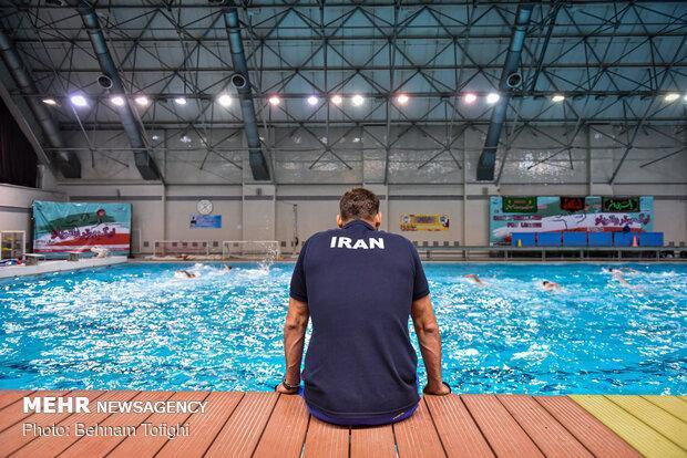 فدراسیون شنا را تنها نگذارید، مسابقات انتخابی روتردام قتلگاه است