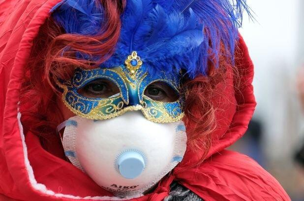 میلان و ونیز به دلیل شیوع کرونا قرنطینه شدند