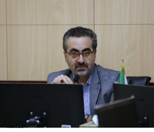 امید تازه در درمان بعضی موارد شدید کرونا ، بهبود نسبی علایم بیماری با داروی ایرانی