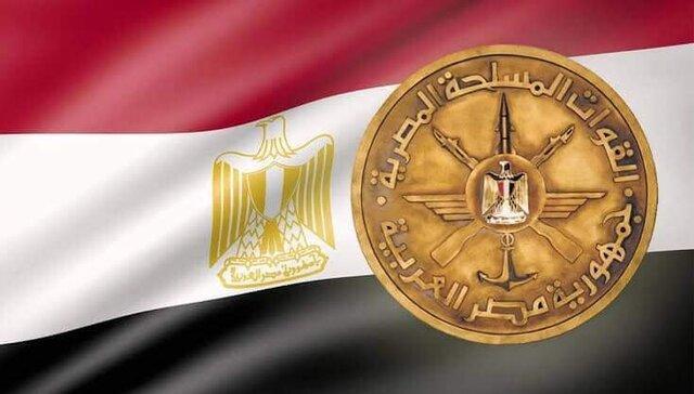 یک افسر ارشد ارتش مصر بر اثر کرونا درگذشت