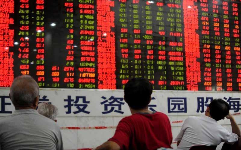 جهش بلند سهام آسیایی با تداوم مشوق های مالی