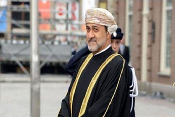 پادشاه عمان برای امیر کویت پیغام کتبی ارسال کرد