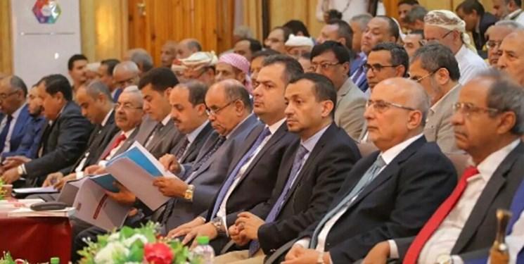 بحران در کابینه دولت منصور هادی؛ دو وزیر استعفا دادند