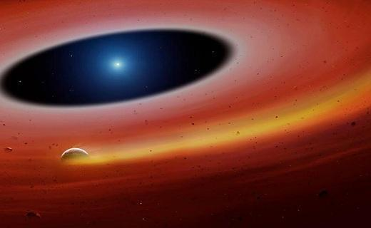 ساخت تلسکوپی فوق پیشرفته برای کشف نشانه هایی از حیات در فضا