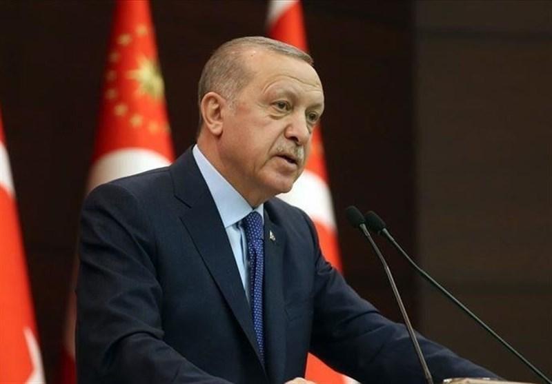 آخرین تصمیمات دولت ترکیه برای مهار کرونا از زبان اردوغان، لغو تمامی پروازهای خارجی