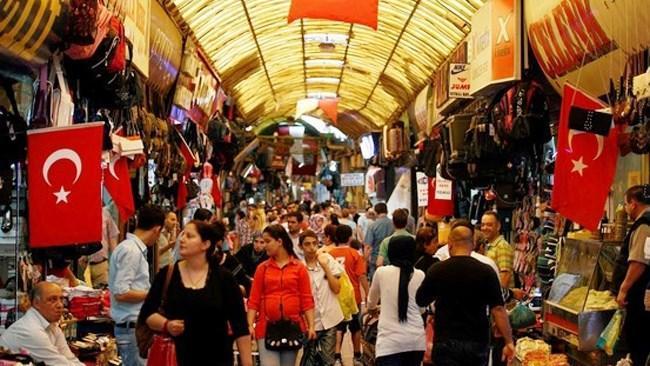 فعالان اقتصادی امارات متحده عربی، ترکیه و اتریش چه خدماتی دریافت می کنند؟