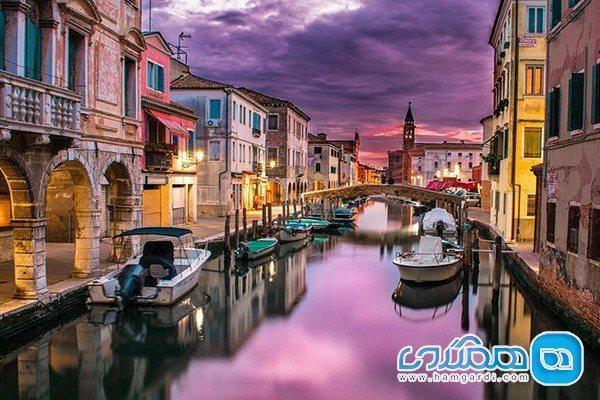 بسته بودن مرزهای ایتالیا به روی گردشگران خارجی تا انتها سال