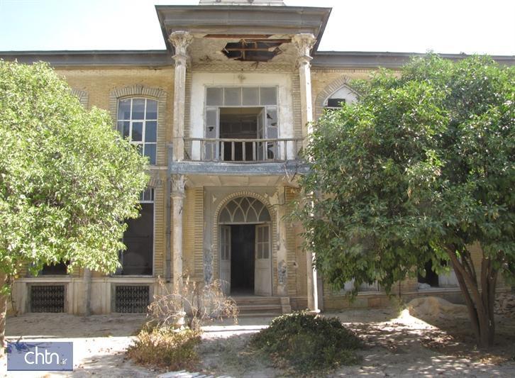 خانه برکت شیراز بازسازی می گردد