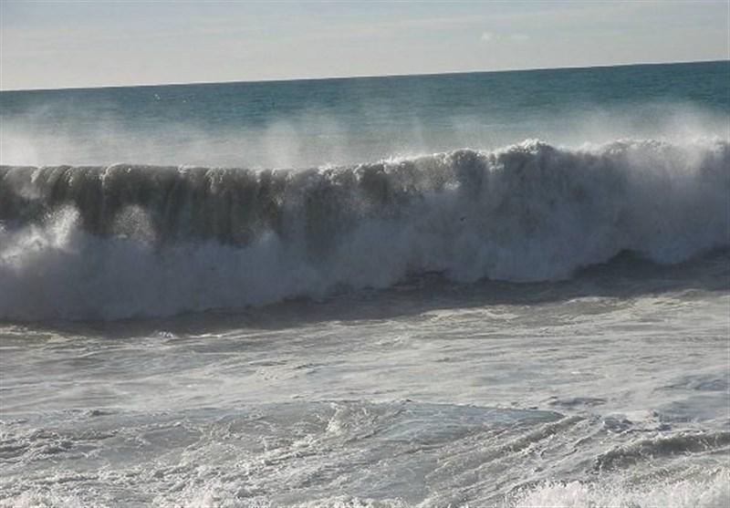از تلاطم خلیج فارس تا افزایش دما و خیزش گردوخاک