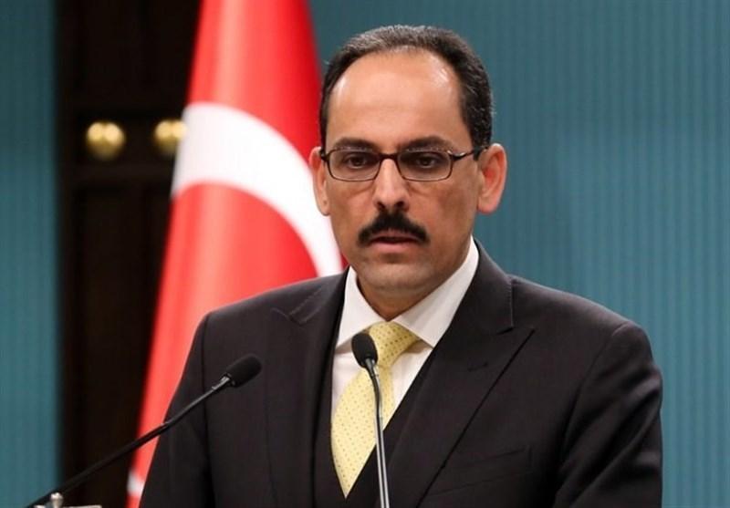 درخواست ترکیه برای تقویت مناسبات با اتحادیه اروپا