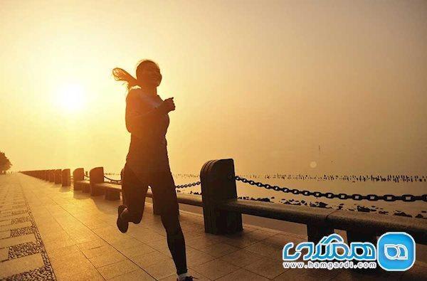 راهنمای ورزش در هوای گرم تابستان