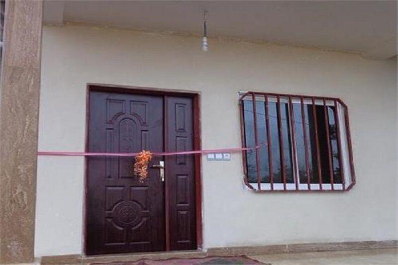خبرنگاران 98 درصد واحدهای مسکونی سیل زده مازندران تحویل شد