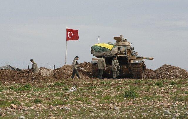 واکنش ترکیه به اخبار منتشر شده در مورد کشتن غیرنظامیان در شمال عراق