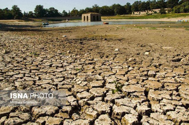 20 روستای گلپایگان افت شدید منابع آب زیرزمینی دارند
