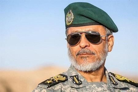 امیر سیاری: تمامی نیازمندی های ارتش در داخل کشور فراوری می گردد، بیمارستان های آجا در خدمت مقابله با کرونا