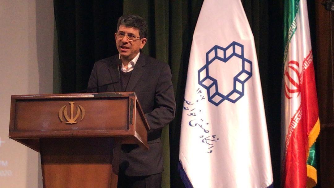 خبر انتقال دانشگاه خواجه نصیر به منطقه پیروزی کذب است