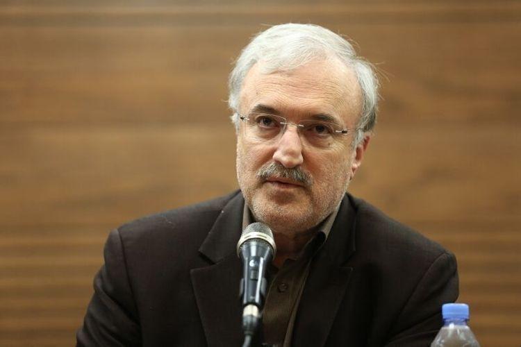 نمکی: واکسن کرونای ایرانی تست ها را پاس کرد
