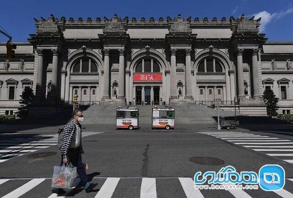 اعلام بازگشایی موزه های نیویورک در آینده نزدیک