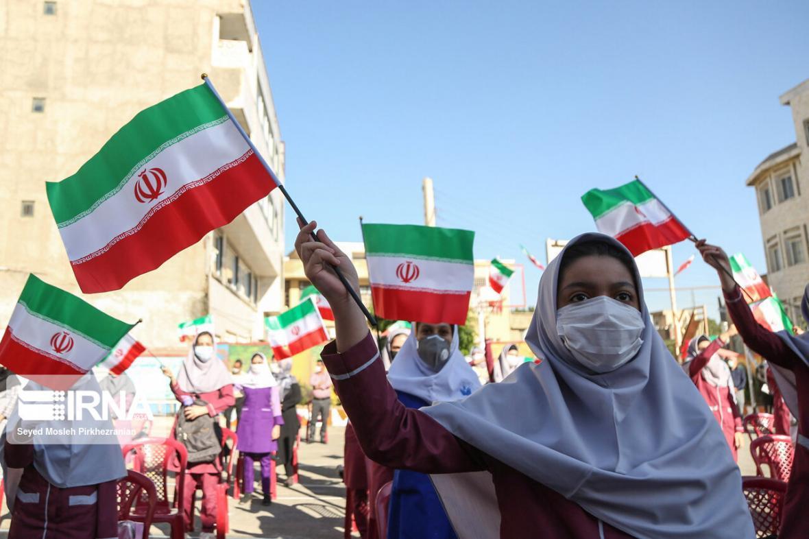 خبرنگاران بازگشایی مدارس فارس، چالش ها و امیدها