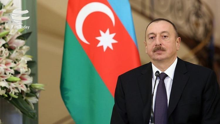 علی اف: آذربایجان کنترل 7 روستا نزدیک قره باغ را به دست گرفت