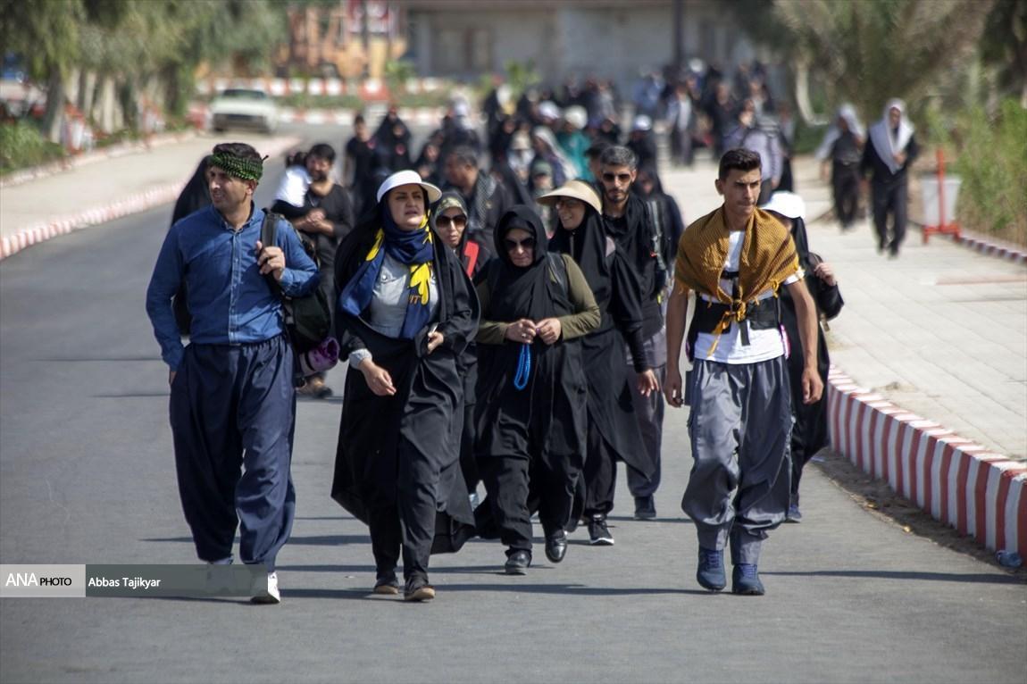 وزارت بهداشت عراق مردم را به زیارت از راه دور دعوت کرد