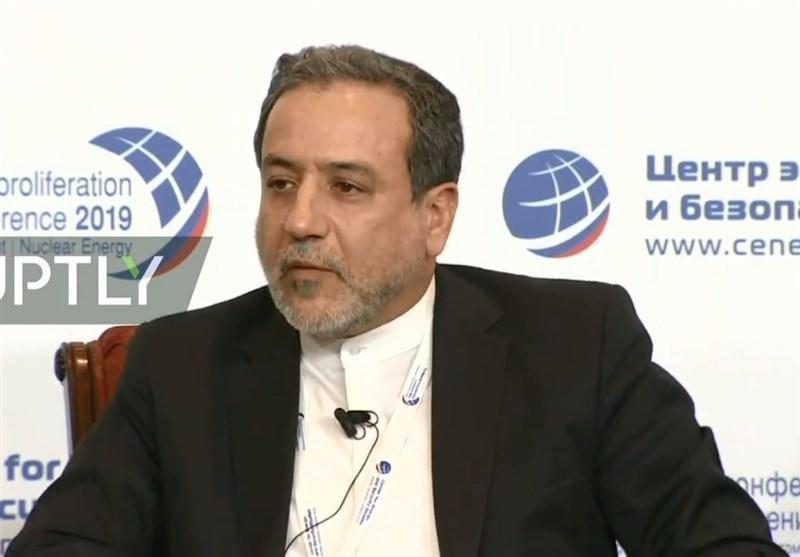 فرستاده ویژه ایران از مسکو به ایروان رفت