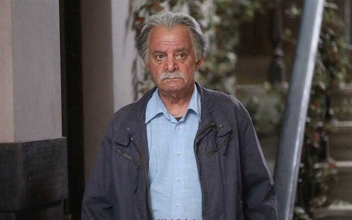 پخش آخرین نقش آفرینی مرحوم سیروس گرجستانی امشب روی آنتن شبکه سه