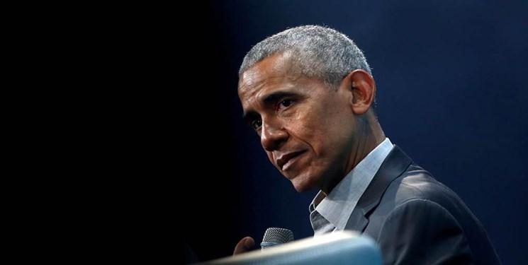 اوباما: آمریکا به شدت گسسته شده است
